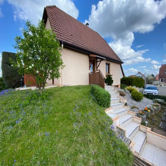 Offres de vente Maison Vendenheim (67550)
