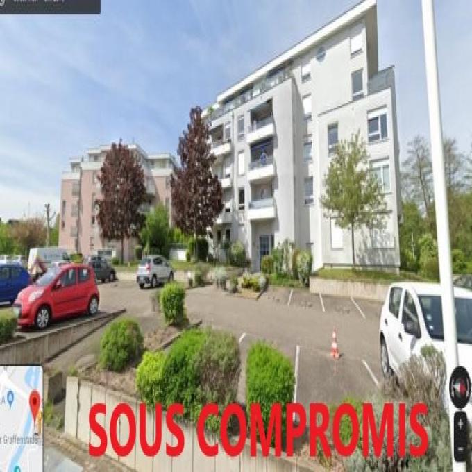 Offres de vente Appartement Illkirch-Graffenstaden (67400)