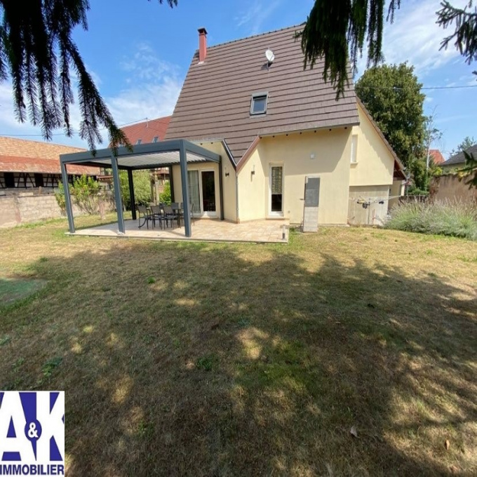 Offres de location Maison Hipsheim (67150)