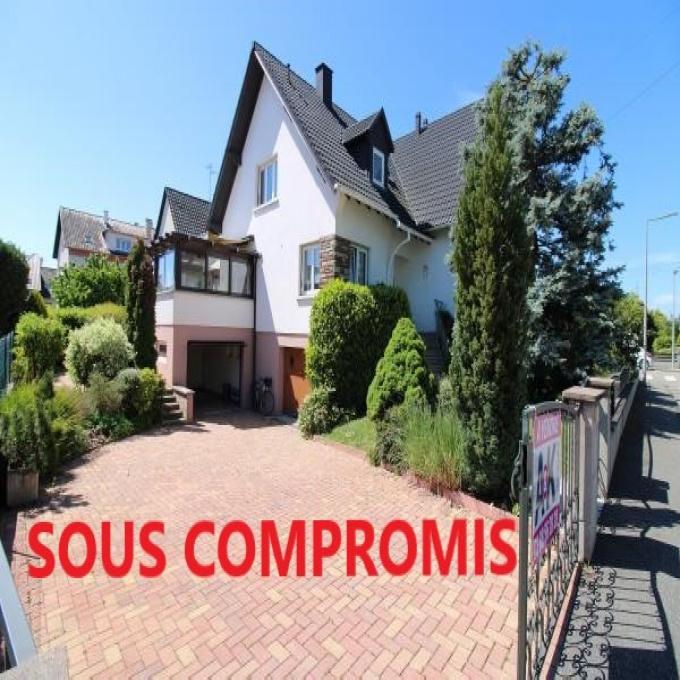 Offres de vente Maison Fegersheim (67640)