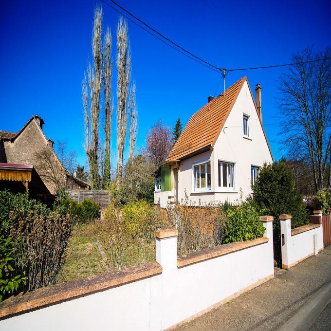Offres de vente Maison Ostwald (67540)
