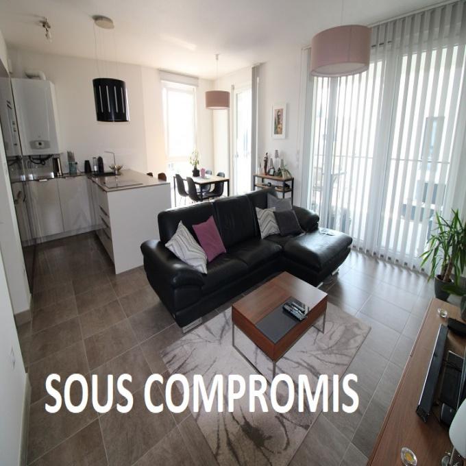 Offres de vente Appartement Niederhausbergen (67207)