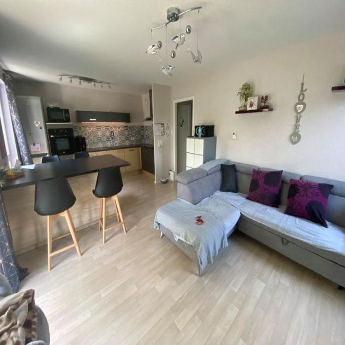 Offres de vente Appartement Strasbourg (67100)