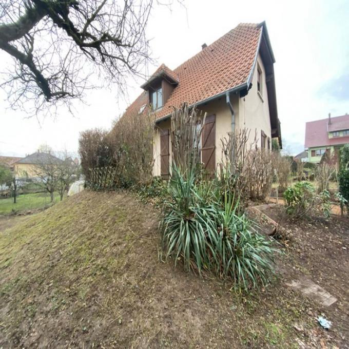 Offres de vente Maison Stutzheim-Offenheim (67370)