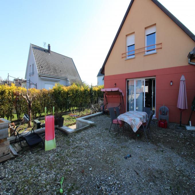 Offres de vente Maison Huttenheim (67230)