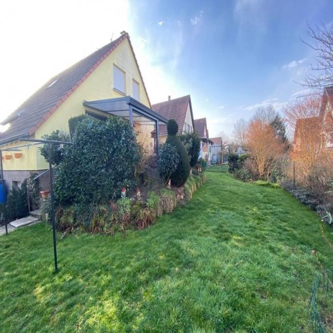 Offres de vente Maison Entzheim (67960)