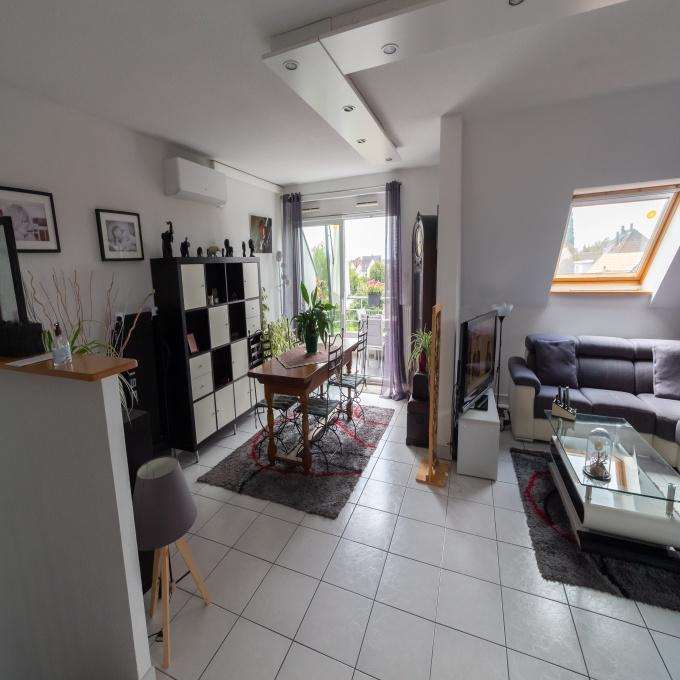 Offres de vente Duplex Fegersheim (67640)