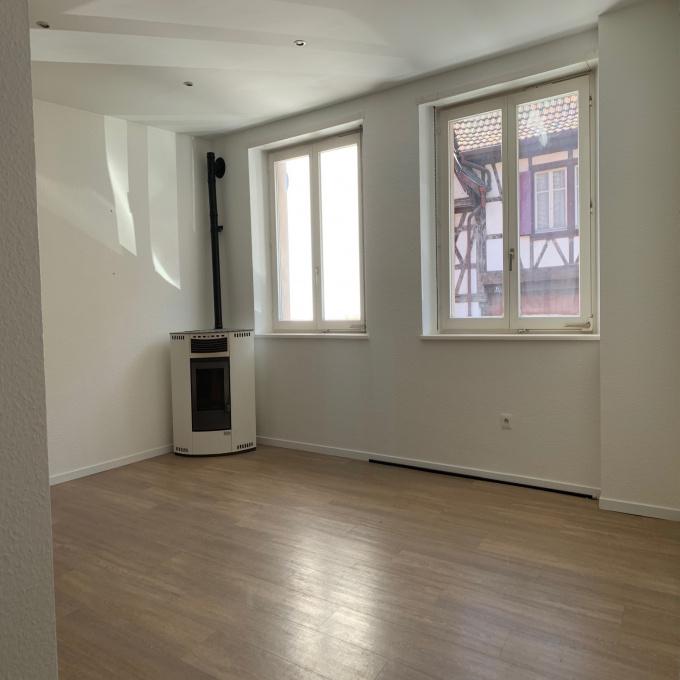 Offres de location Appartement Dambach-la-Ville (67650)
