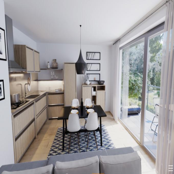 Offres de vente Appartement Mittelhausbergen (67206)