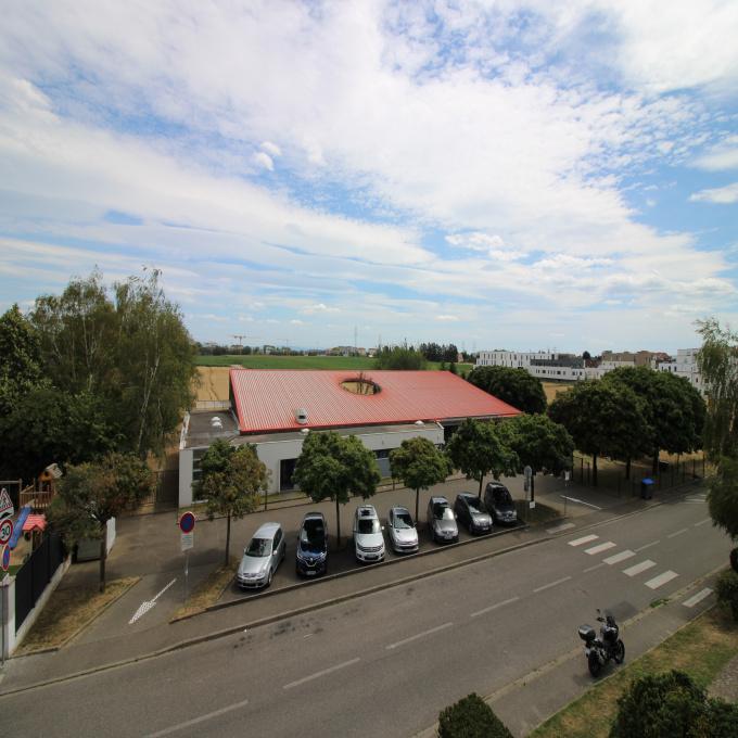 Offres de location Appartement Mittelhausbergen (67206)