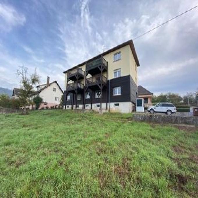 Offres de vente Appartement Lembach (67510)