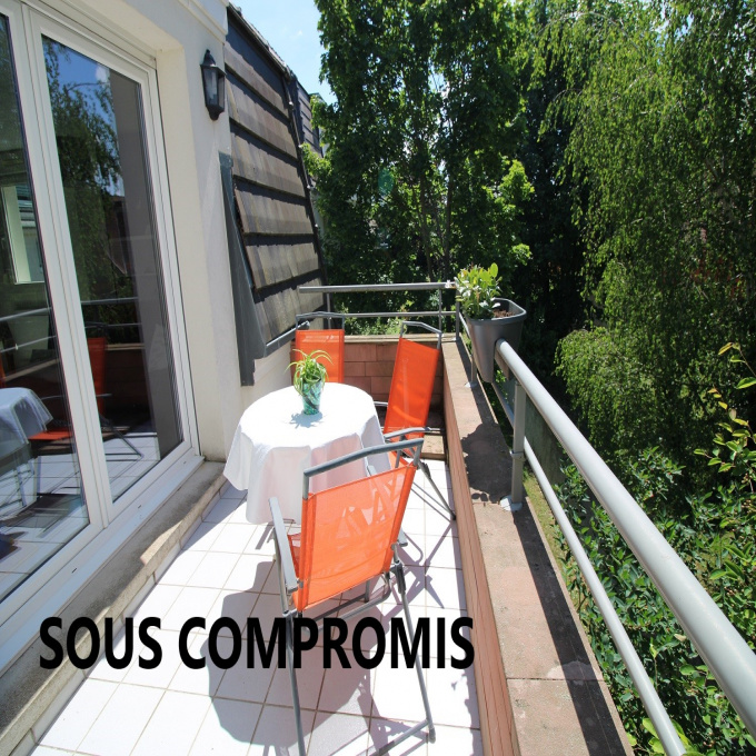 Offres de vente Appartement Eschau (67114)