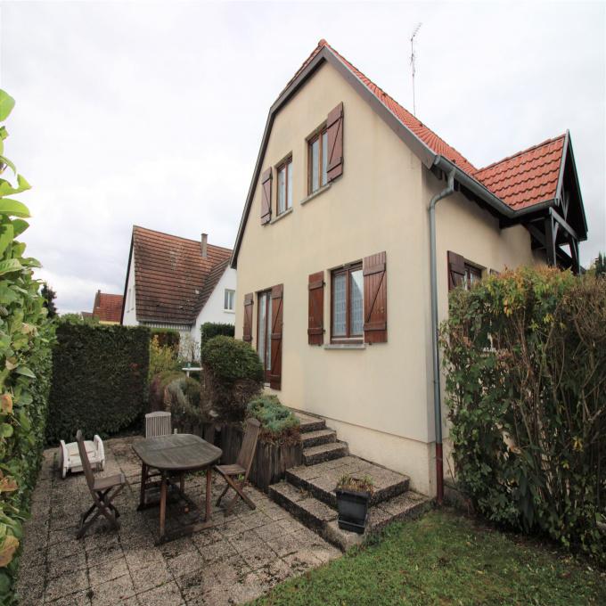 Offres de vente Maison Mittelhausbergen (67206)