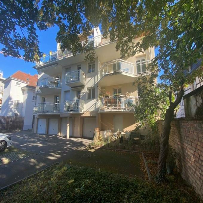 Offres de vente Duplex Illkirch-Graffenstaden (67400)