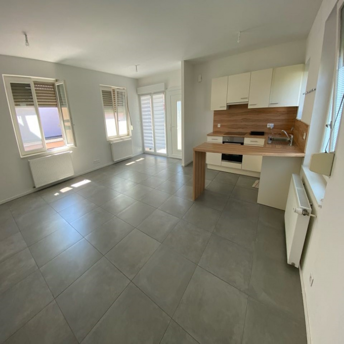 Offres de location Appartement Niederhausbergen (67207)
