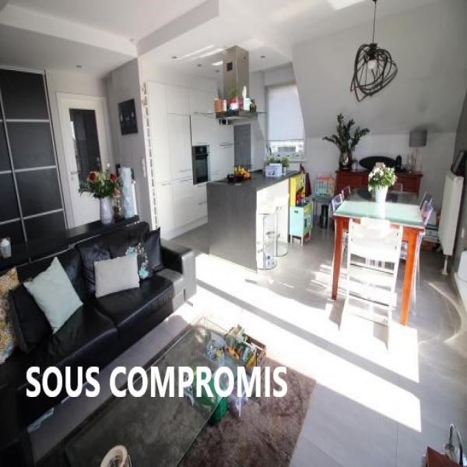 Offres de vente Appartement Entzheim (67960)