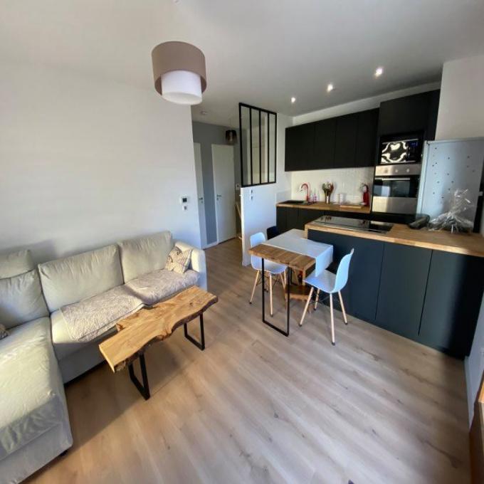 Offres de vente Appartement Strasbourg (67000)