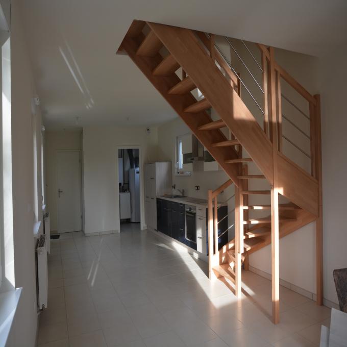 Offres de location Maison Eckbolsheim (67201)