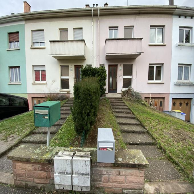 Offres de vente Maison Schiltigheim (67300)
