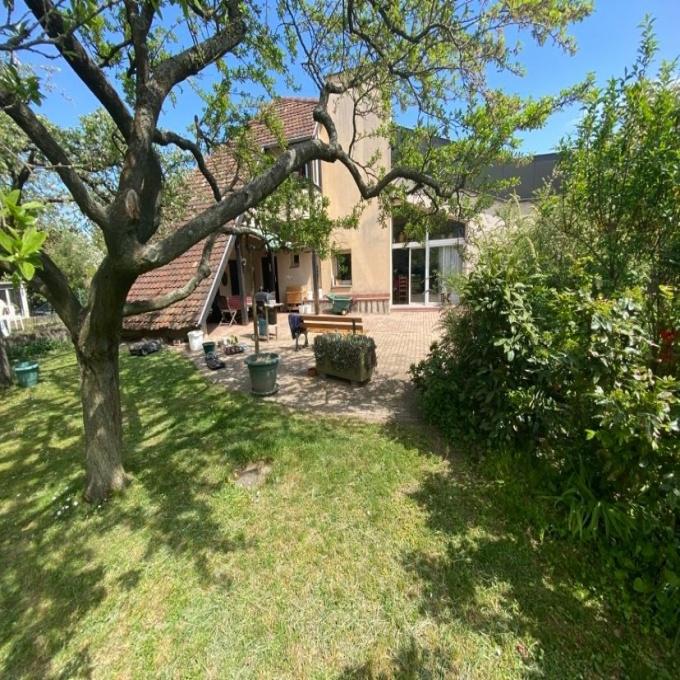 Offres de vente Maison Lingolsheim (67380)