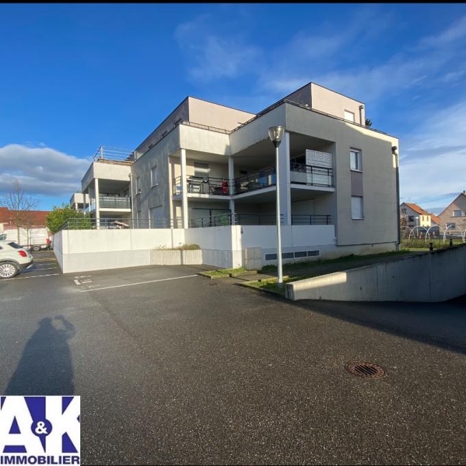 Offres de vente Appartement Plobsheim (67115)